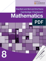 Cambridge Checkpoint Mathematics Practice book Y8.pdf