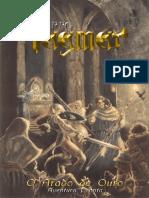 Tagmar - Aventura Pronta - O Arado de Ouro