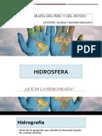 5. PPT HIDROSFERA II