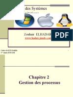 ch2-Gestion des processus