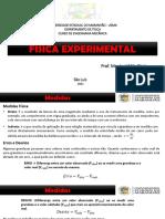 FISICA EXPERIMENTAL