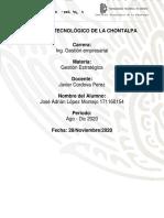 REPORTE DE ANÁLISIS (UNIDAD IV)