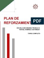 PLAN DE REFORZAMIENTO Formato EST-33.docx