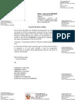 TC ordena a Petroperú compensar a comunidades afectadas por derrame de Cuninico (Exp.03799-2018-AC)