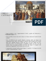 Apresentazione. La nascita della chiesa cattolica.pptx