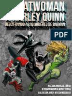Descifrando a las mujeres de Batman [Eurocomicss].pdf