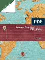 Panorama Estrategico 2020.PDF