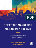 Strategic marketing management in Asia case studies and lessons across industries by Andaleeb, Syed SaadHasan, Khalid (z-lib.org).pdf
