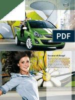 Opel-Corsa-Katalog