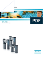 Catálogo OSC e OSD