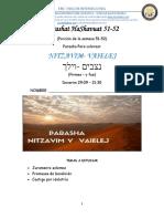 PARASH_ _ 51-52 NI_OS COLOREAR