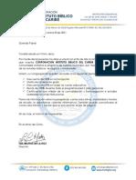 Institucional IBC