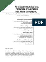 2020 revista paradigmas en seguridad, salud en el trabajoCapitulo 8