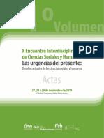 ActasXEncuentroTomo1