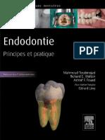 Endodontie Principes et pratique