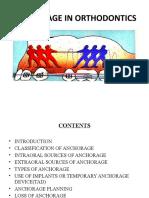 ANCHORAGE IN ORTHODONTICS.pptx