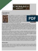Necromunda Carroñeros 3ªed