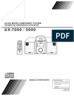 JVC UX7000_UM