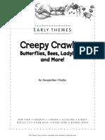 Creepy Crawlies - Early Themes
