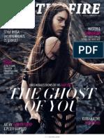 FAN THE FIRE Magazine #40 - February 2011