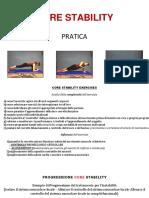 2_Core stability Pratica