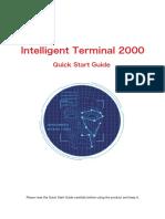 Manual Usuario_software - SDP2000