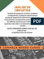 ANÁLISE DE CIRCUITOS (2)