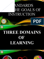 STANDARDS AND THE GOALS OF INSTRUCTION.pptx
