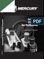 8M0110489 - JPO Starfish Manual de Serviço