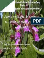 Manejoeaplicaçãodeagrotóxicosemorquídeas