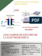 12.ELECTROCATÁLISIS