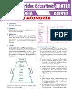 1. La-Taxonomía-para-Quinto-Grado-de-Secundaria