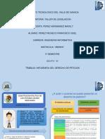 INFOGRAFIA DE DERECHO DE PETICION