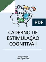 Caderno de Estimulação cognitiva I.pdf