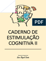 Caderno de Estimulação cognitiva II.pdf