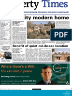 Hereford Property Times 17/02/2011