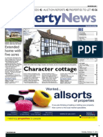 Worcester Property News 17/02/2011