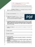 Formato de Proyecto de Tesis Diseño Cuantitativo