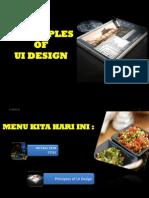 02-Principles of UI design