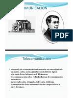 TELECOMUNICACIONE