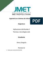Técnicas y Tecnologías Web.docx