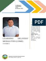 LDM2 MODULE 1.docx