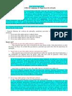 Ebd - Estudo 1 - Bases e Evidências Externas Da Segurança Da Salvação