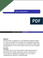 Test Hyp slides