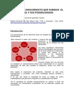 13120481ÁREAS DEL CONOCIMIENTO QUE FORMAN  EL NIVEL Y SUS POSIBILIDADES