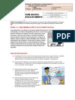 guia sobre exclusion y discriminacion social