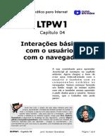 04 - Interações básicas com o usuário.pdf