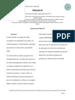 Linfocitos B . 1. 2