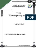 MODULE 3 -CCW.docx