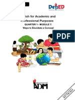 EAPP-Q1-Module